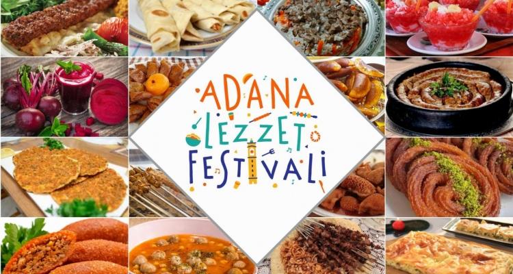 Adana Lezzet Festivali-Adana festivalleri